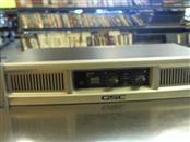 QSC AUDIO DJ Equipment GX5 SERIES PROFESSIONAL POWER AMP